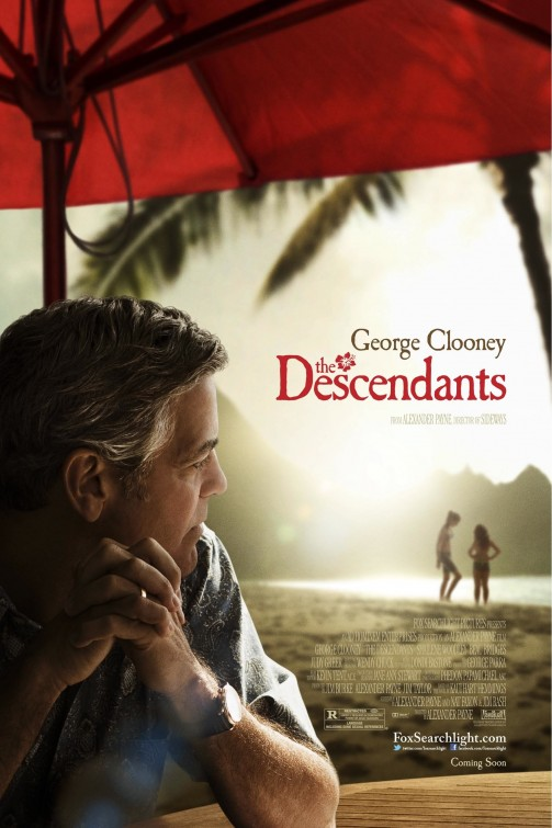 NASLEDNICI (THE DESCENDANTS)
