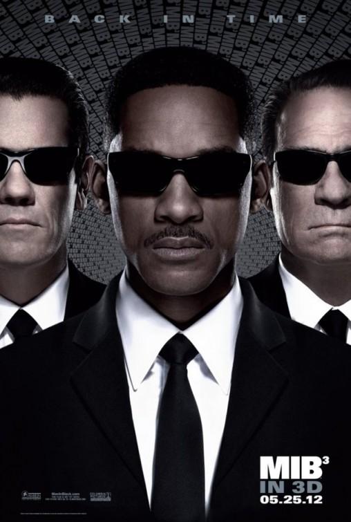 LJUDI  U CRNOM 3 (MEN IN BLACK 3)