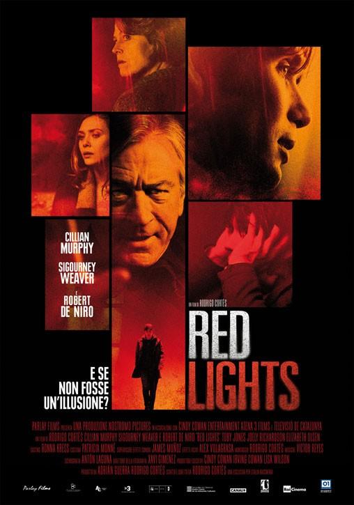 CRVENA SVETLA (RED LIGHTS)