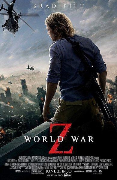 SVETSKI RAT Z (WORLD WAR Z)