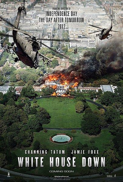 Napad na Belu kuću (WHITE HOUSE DOWN)