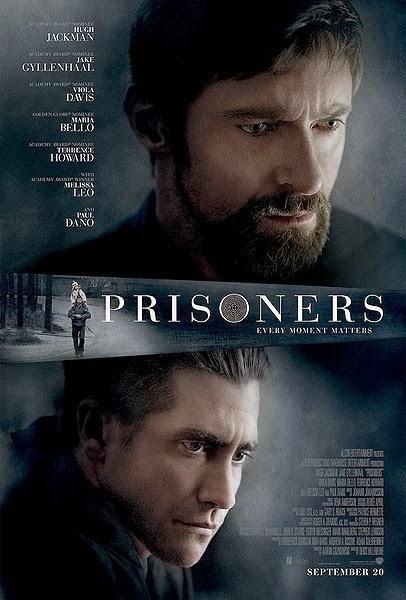 Zatvorenici (PRISONERS)