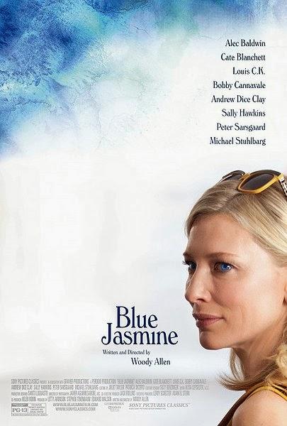 JASMINE FRENCH (BLUE JASMINE)