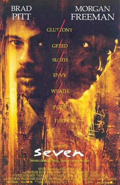 SEDAM (SEVEN) – 1995