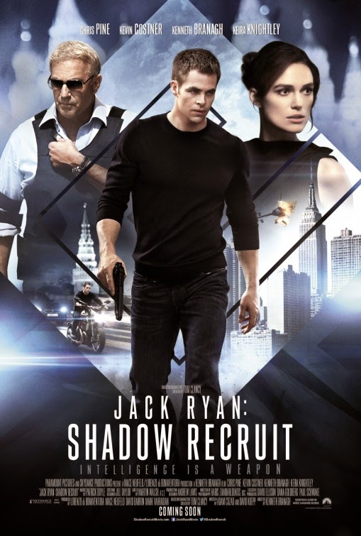 JACK RYAN: Regrut iz senke (JACK RYAN: SHADOW RECRUIT)