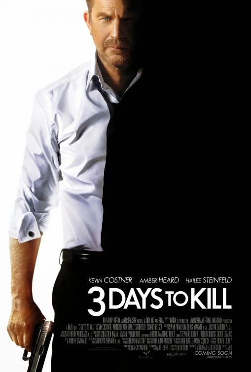 TRI DANA ZA UBOJSTVO (3 DAYS TO KILL)