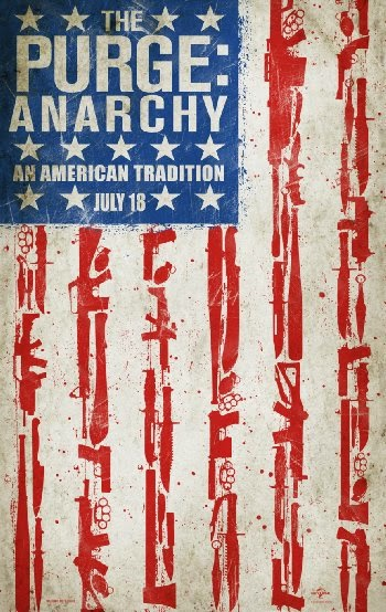 PROČIŠĆENJE: ANARHIJA (THE PURGE: ANARCHY)