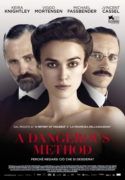 OPASNA METODA (A DANGEROUS METHOD)