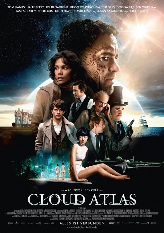 ATLAS OBLAKA (CLOUD ATLAS)