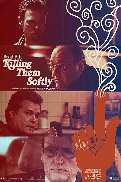UBIJ IH NEŽNO (KILLING THEM SOFTLY)