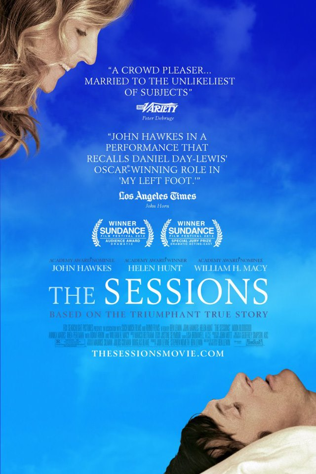 SEANSE (THE SESSIONS)