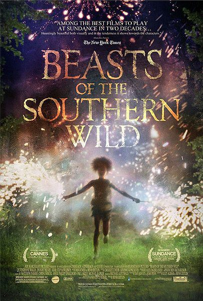 ZVERI JUŽNIH DIVLJINA (BEASTS OF THE SOUTHERN WILD)