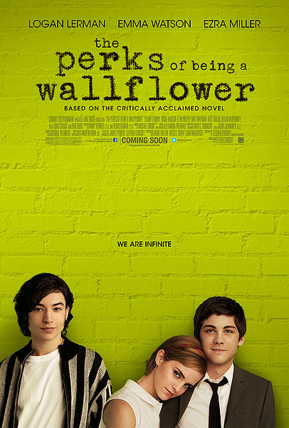 CHARLIJEV SVET (THE PERKS OF BEING WALLFLOWER)
