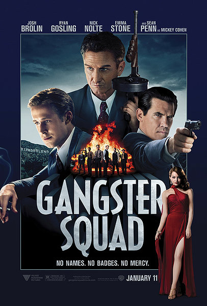 GANGSTERSKI ODRED (GANGSTER SQUAD)