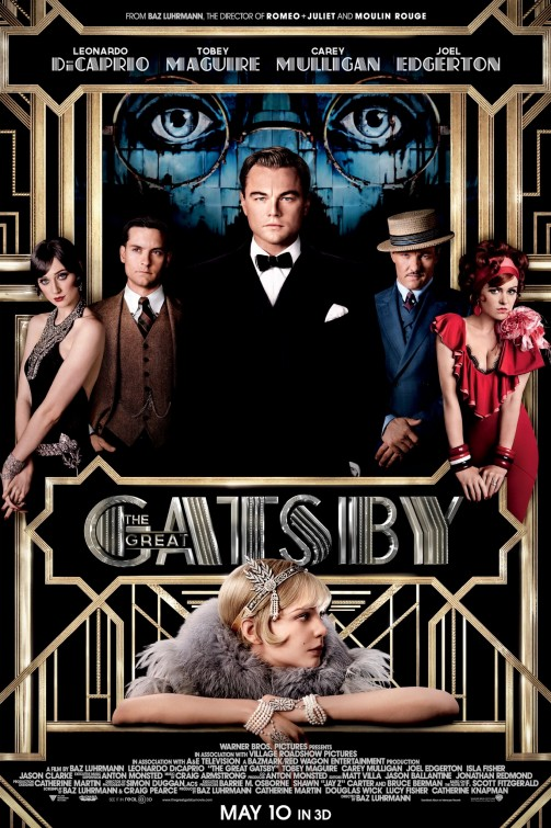 VELIKI GATSBY(THE GREAT GATSBY)
