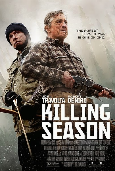 SEZONA LOVA (KILLING SEASON)