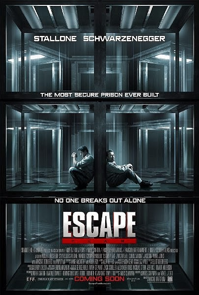 Plan bekstva  (ESCAPE PLAN)