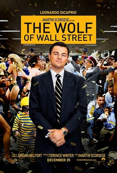 VUK SA WALL STREETA ( THE WOLF OF WALL STREET)
