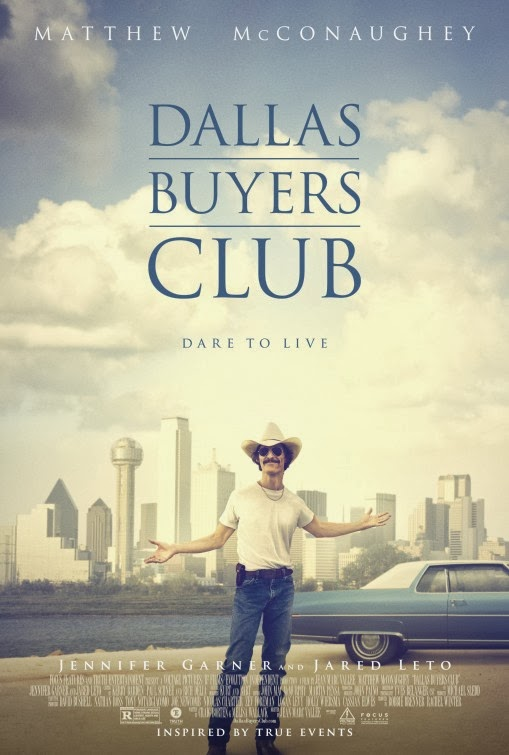 Poslovni klub Dalas ( DALLAS BUYERS CLUB)