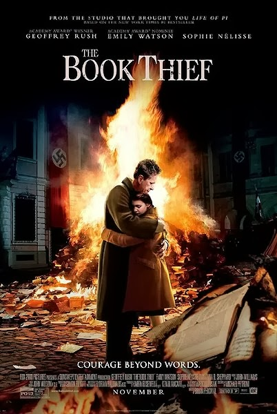 KRADLJIVICA KNJIGA (THE BOOK THIEF)