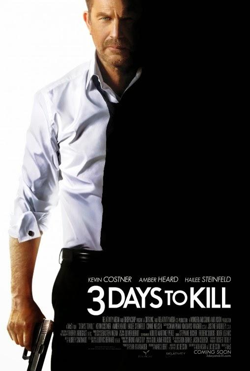 TRI DANA ZA UBOJSTVO (3 DAYS TO KILL)
