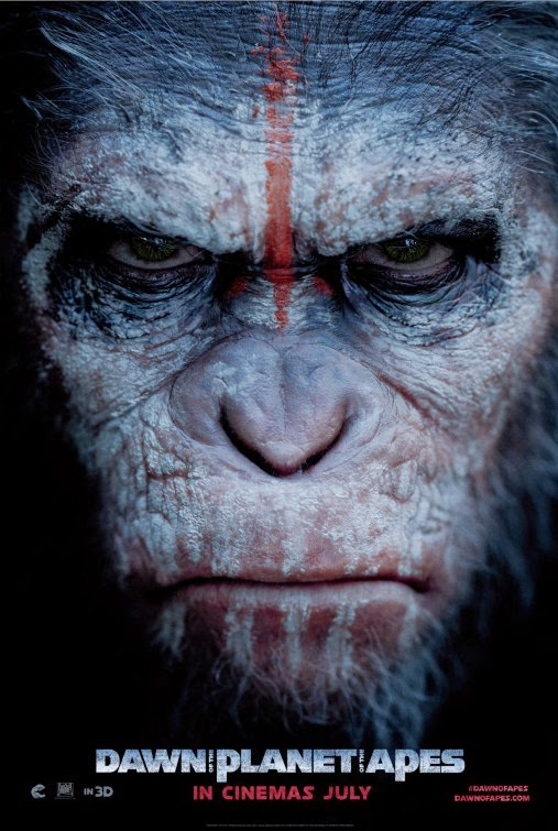 PLANET MAJMUNA: REVOLUCIJA (DAWN OF THE PLANET OF THE APES)