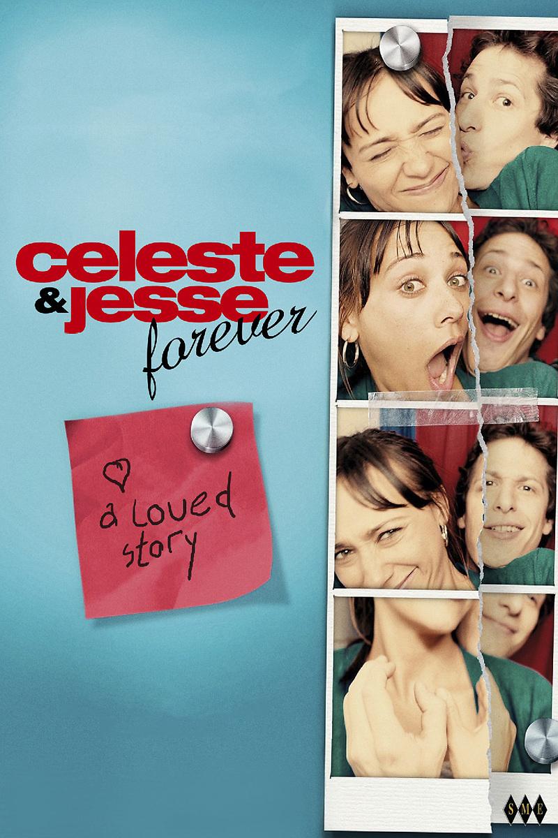 Seleste i Džes zauvek (Celeste and Jess forever) 2012