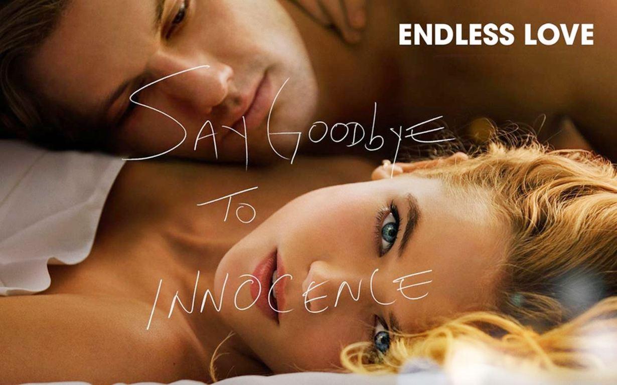 Večna ljubav (Endless love) 2014