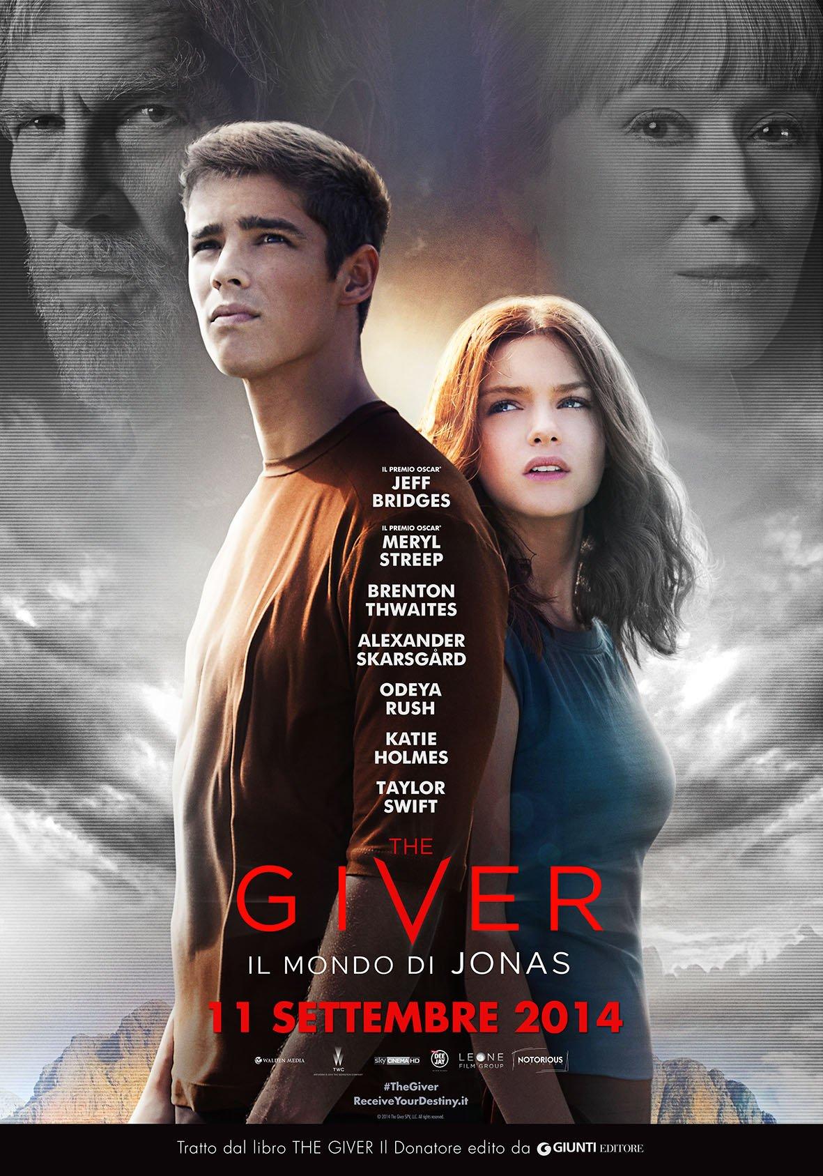 Davaoc (The Giver) 2014